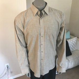 Hugo Boss dress shirt.